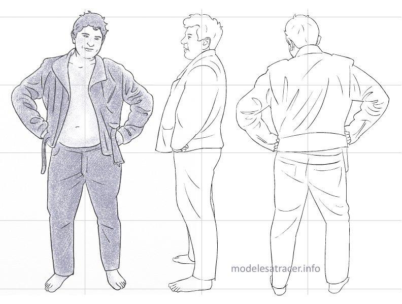comment dessiner la mode bases & techniques pdf