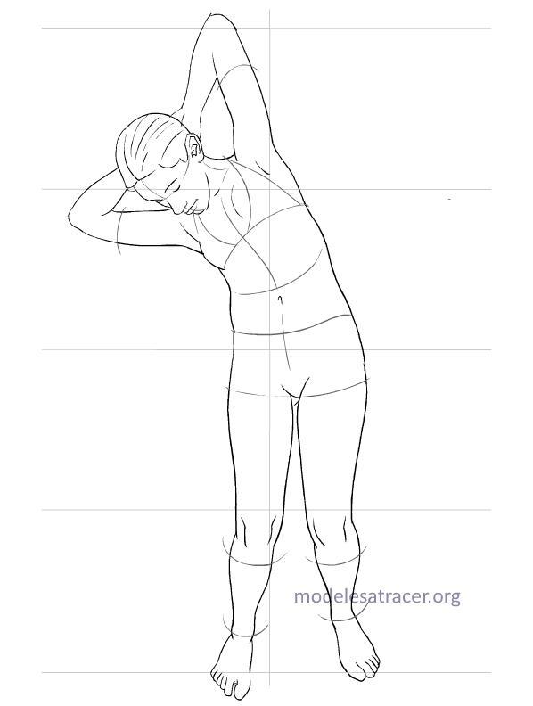 Comment dessiner un adolescent Guy article - Teamdemisecom