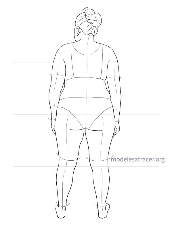 silhouette-dessin-mode-0006