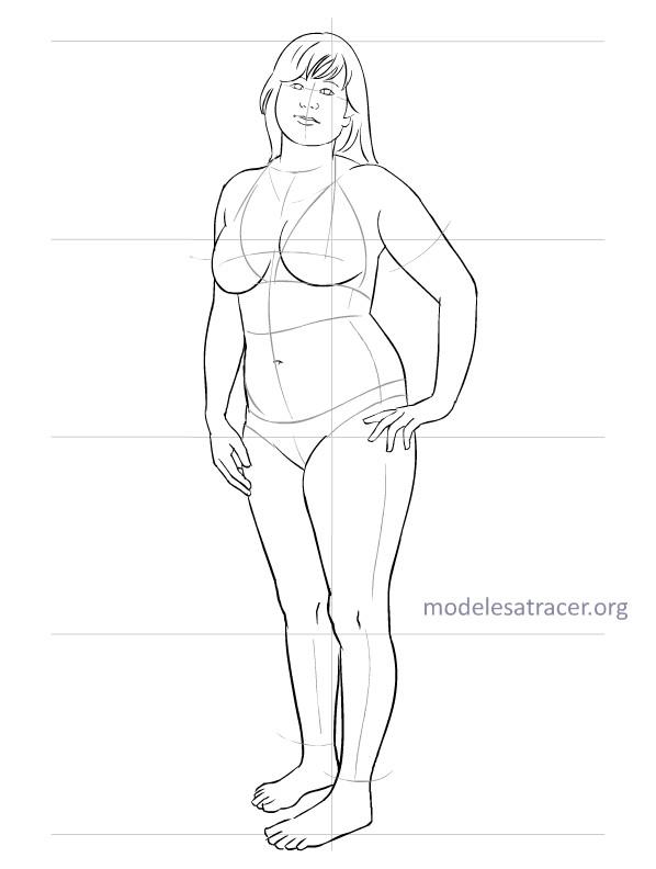 silhouette-dessin-mode-0017