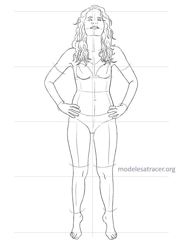 silhouette-dessin-mode-0023